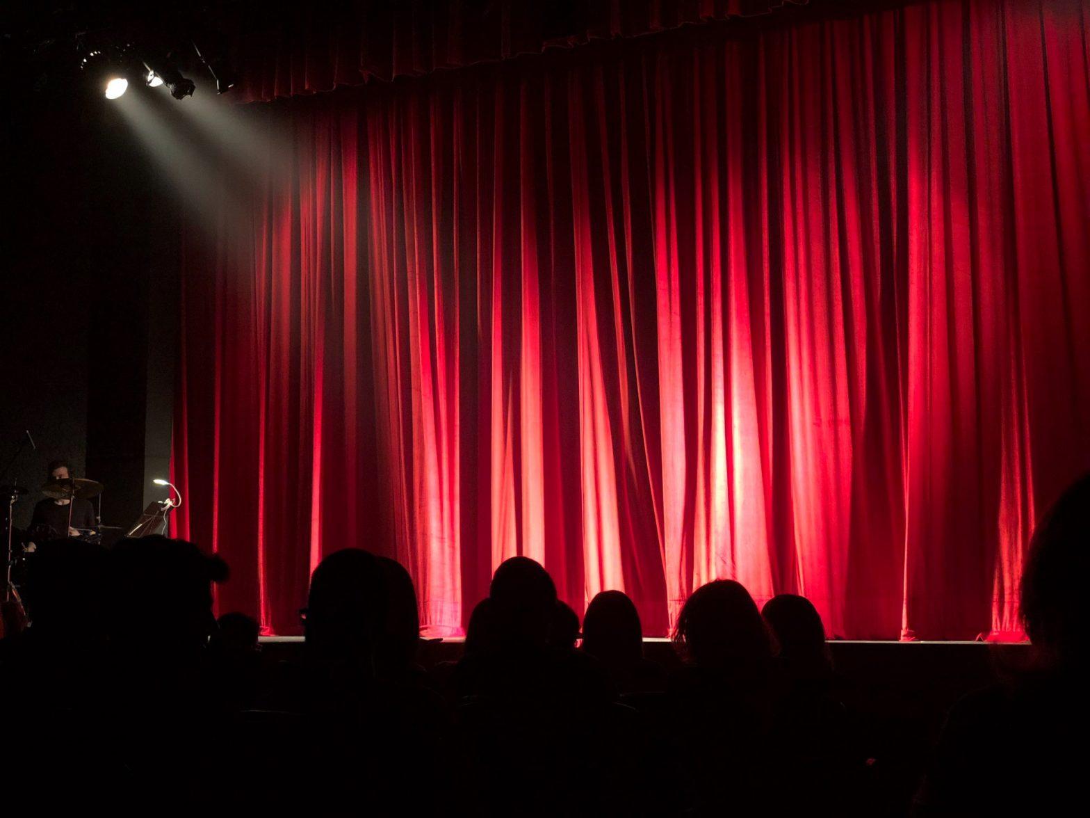 Come rendere indimenticabile un teatro indipendente